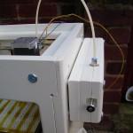 SUMPOD 3D printer extruder
