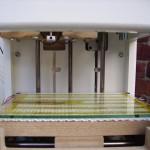 SUMPOD 3D printer X axis