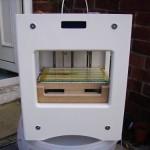 SUMPOD 3D Prototyping Printer