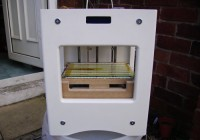 SUMPOD 3D Prototyping Printer