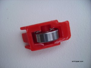 3D Printer Extruder 608ZZ Ball Bearing Idler