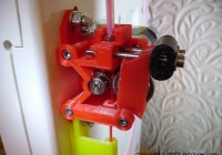 Airtripper's Direct Drive Bowden Extruder V3