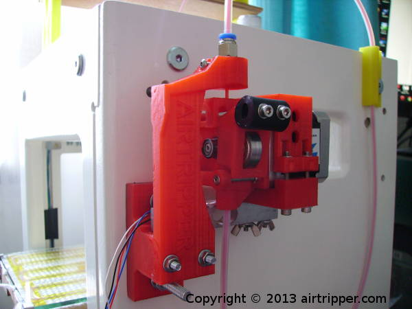 Airtripper Extruder Filament Force Sensor