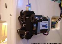 3D Printer Direct Drive Bowden Extruder BSP