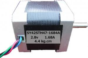 Extruder Stepper Motor SY42STH47-1684B